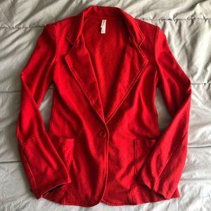 Red blazer (small)